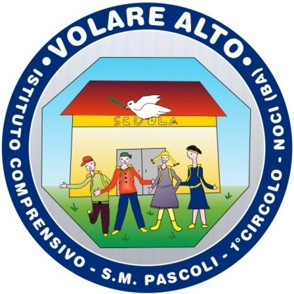 Istituto Comprensivo Pascoli - Cappuccini