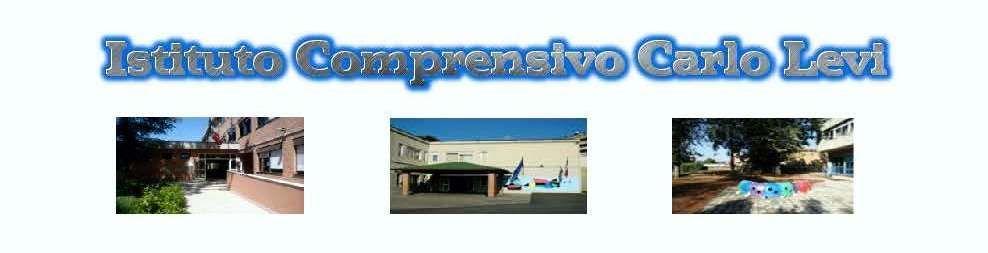 Istituto Comprensivo Carlo Levi